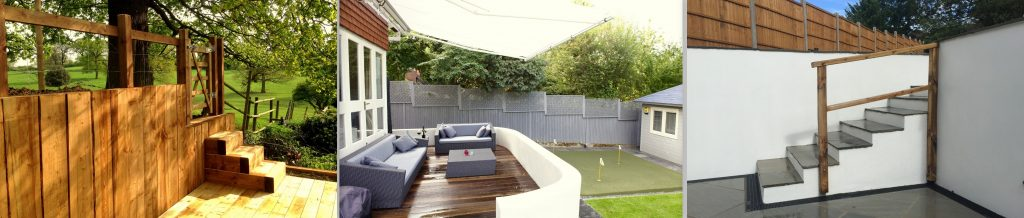 Landscaping sidmouth
