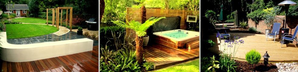 Garden design topsham ⋅ garden design ideas exeter