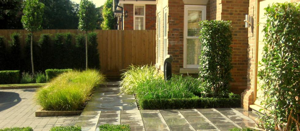 Garden design topsham ⋅ garden design ideas exeter