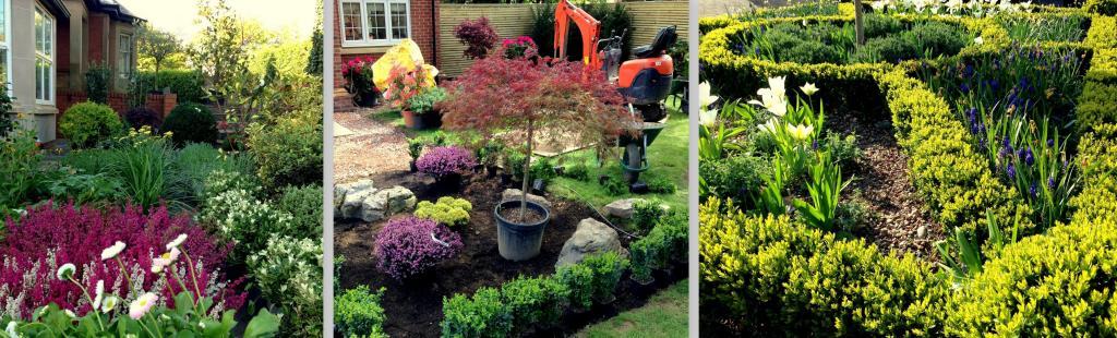 Landscaping Landscaper Topsham