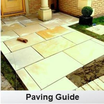 Paving Guide