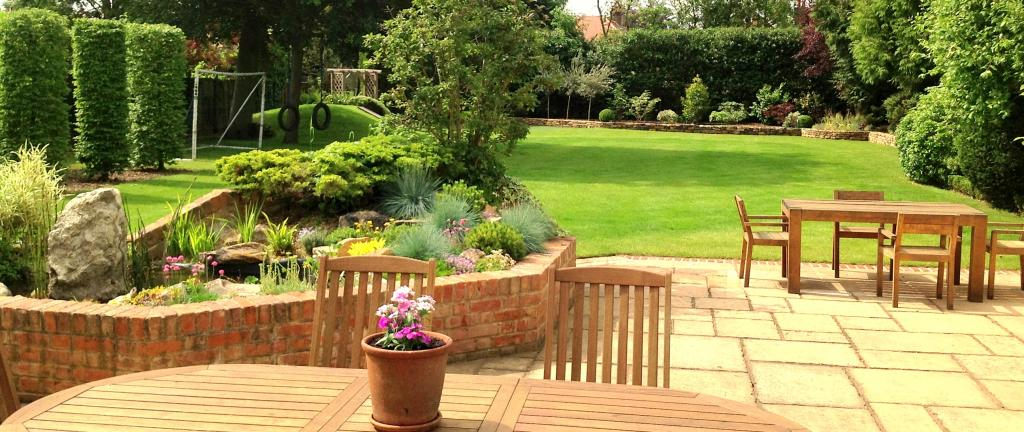 landscaper exeter ⋅ exmouth