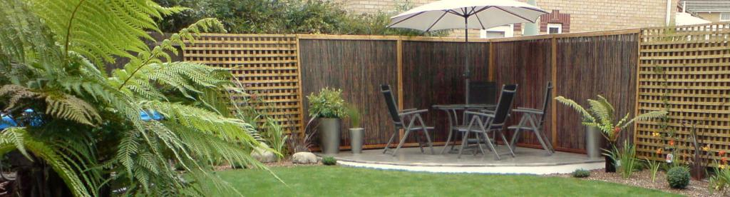 Landscaper Exeter Exmouth