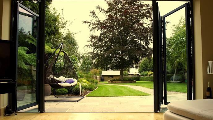 Garden Design Exeter Exmouth