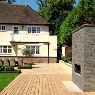Garden Design Exeter