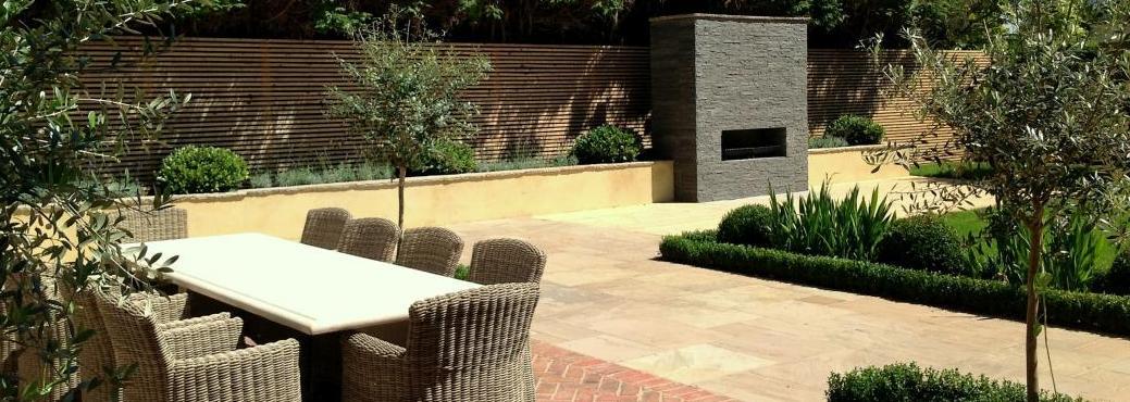 Lanscapig Garden Design Devon